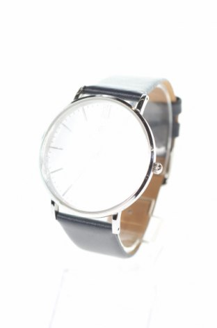 Ρολόι Paul McNeal, Χρώμα Μπλέ, Γνήσιο δέρμα, μέταλλο, Τιμή 38,56€
