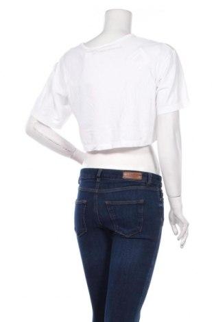 Дамска блуза Alexander Wang For H&M, Размер M, Цвят Бял, Полиамид, Цена 3,54лв.