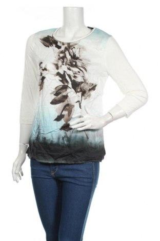 Дамска блуза Apanage, Размер L, Цвят Многоцветен, 100% памук, Цена 19,64лв.