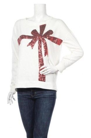 Γυναικεία μπλούζα Only, Μέγεθος M, Χρώμα Λευκό, 65% πολυεστέρας, 35% βαμβάκι, Τιμή 20,10€