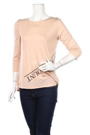 Дамска блуза Reserved, Размер M, Цвят Розов, 95% вискоза, 5% еластан, Цена 33,00лв.