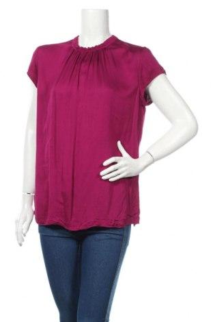 Дамска блуза S.Oliver, Размер L, Цвят Розов, 100% вискоза, Цена 26,40лв.