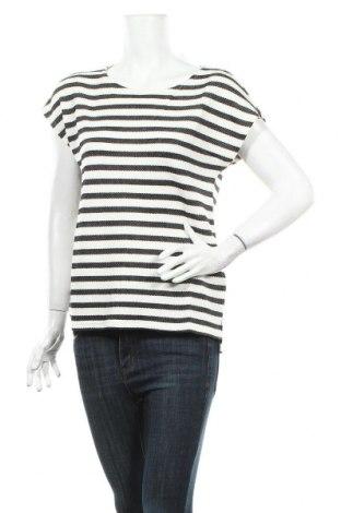 Γυναικεία μπλούζα Street One, Μέγεθος M, Χρώμα Λευκό, 53% βαμβάκι, 36% βισκόζη, 11% πολυεστέρας, Τιμή 14,10€