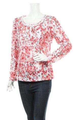 Γυναικεία μπλούζα Street One, Μέγεθος L, Χρώμα Πολύχρωμο, Πολυεστέρας, Τιμή 11,46€