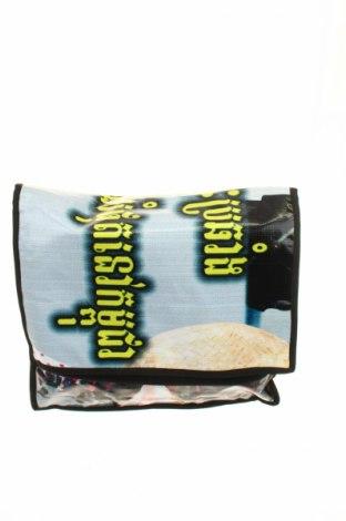 Τσάντα φορητού υπολογιστή, Χρώμα Πολύχρωμο, Κλωστοϋφαντουργικά προϊόντα, Τιμή 11,82€