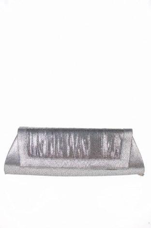 Дамска чанта, Цвят Сив, Текстил, Цена 18,27лв.