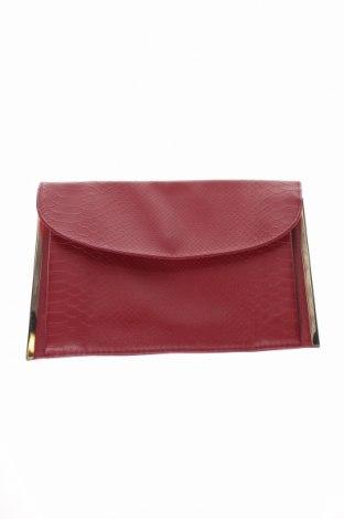 Дамска чанта Atmosphere, Цвят Червен, Еко кожа, Цена 15,12лв.