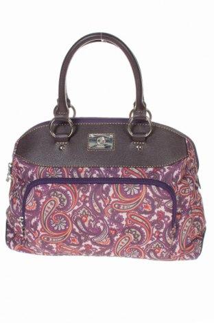 Geantă de femei Bogner, Culoare Multicolor, Textil, piele ecologică, Preț 206,91 Lei