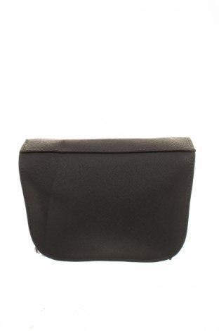 Дамска чанта H&M, Цвят Сив, Еко кожа, Цена 18,27лв.