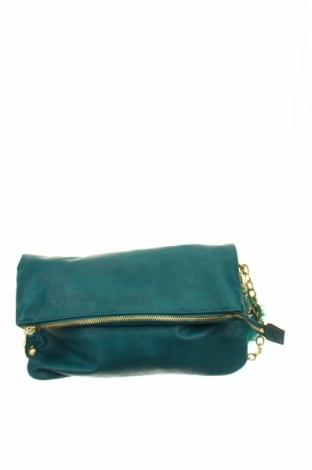 Дамска чанта Nine West, Цвят Син, Еко кожа, Цена 28,98лв.
