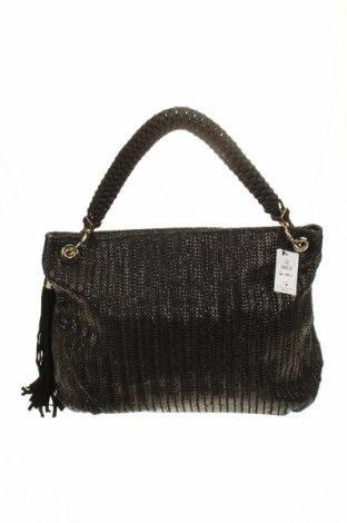 Γυναικεία τσάντα Reserved, Χρώμα Μαύρο, Δερματίνη, Τιμή 24,19€