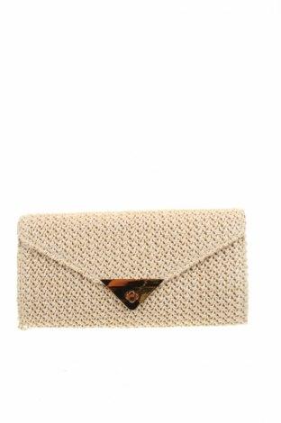 Γυναικεία τσάντα Vivian Ray, Χρώμα  Μπέζ, Κλωστοϋφαντουργικά προϊόντα, Τιμή 15,20€