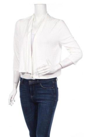 Γυναικεία ζακέτα Street One, Μέγεθος M, Χρώμα Λευκό, Τιμή 14,64€