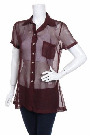 Γυναικείο πουκάμισο Esprit, Μέγεθος M, Χρώμα Κόκκινο, Τιμή 4,02€