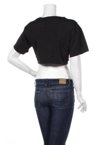 Дамска блуза Alexander Wang For H&M, Размер M, Цвят Черен, Полиамид, Цена 3,54лв.