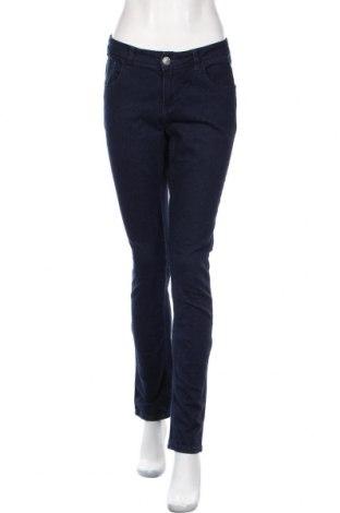 Dámske džínsy , Veľkosť XL, Farba Modrá, Cena  13,90€