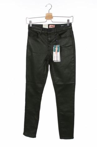 Γυναικείο παντελόνι Only, Μέγεθος S, Χρώμα Πράσινο, 59% μοντάλ, 39% πολυεστέρας, 2% ελαστάνη, Τιμή 25,61€