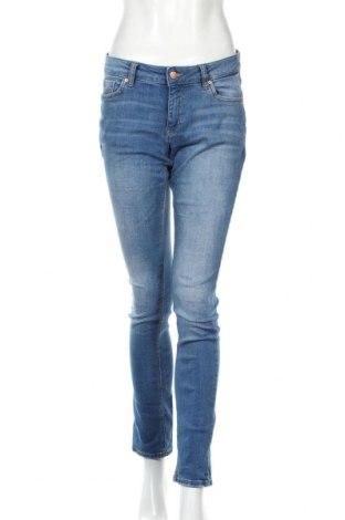 Dámske džínsy  Q/S by S.Oliver, Veľkosť M, Farba Modrá, 99% bavlna, 1% elastan, Cena  12,22€