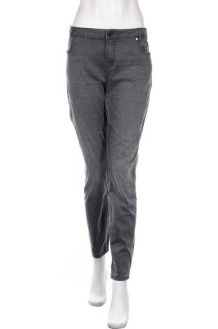 Dámske džínsy  Your Sixth Sense, Veľkosť XL, Farba Sivá, 84% bavlna, 14% polyester, 2% elastan, Cena  12,78€