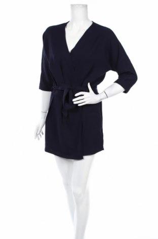 Γυναικεία σαλοπέτα Lenny B. Paris, Μέγεθος M, Χρώμα Μπλέ, Πολυεστέρας, Τιμή 22,81€