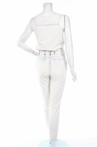 Γυναικεία σαλοπέτα Reserved, Μέγεθος S, Χρώμα Λευκό, Βαμβάκι, Τιμή 15,30€