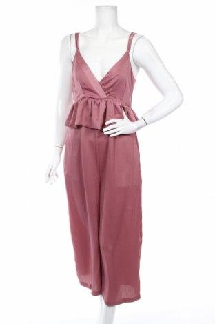 Γυναικεία σαλοπέτα Yfl Reserved, Μέγεθος M, Χρώμα Ρόζ , Πολυεστέρας, Τιμή 9,60€