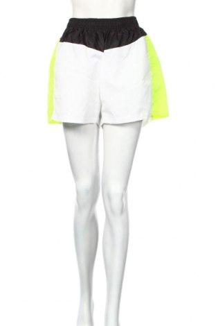 Pantaloni scurți de femei Boohoo, Mărime L, Culoare Multicolor, Poliester, Preț 60,63 Lei