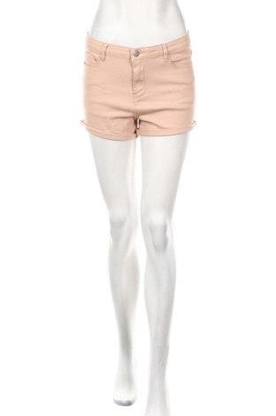 Dámske kraťasy  Cropp, Veľkosť M, Farba Ružová, 98% bavlna, 2% elastan, Cena  25,26€