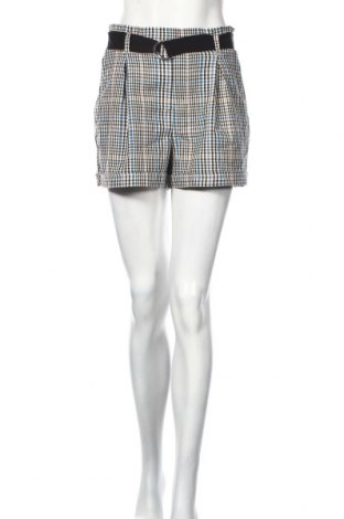 Γυναικείο κοντό παντελόνι Tally Weijl, Μέγεθος L, Χρώμα Πολύχρωμο, 62% βαμβάκι, 33% πολυεστέρας, 5% ελαστάνη, Τιμή 20,36€