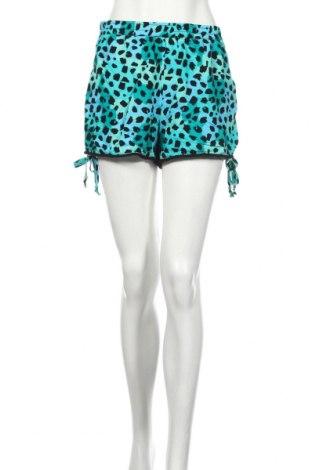 Γυναικείο κοντό παντελόνι Yfl Reserved, Μέγεθος S, Χρώμα Πολύχρωμο, Βισκόζη, Τιμή 3,25€