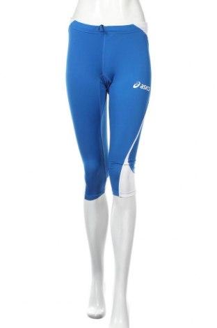 Női leggings ASICS, Méret S, Szín Kék, 92% poliészter, 8% elasztán, Ár 7840 Ft