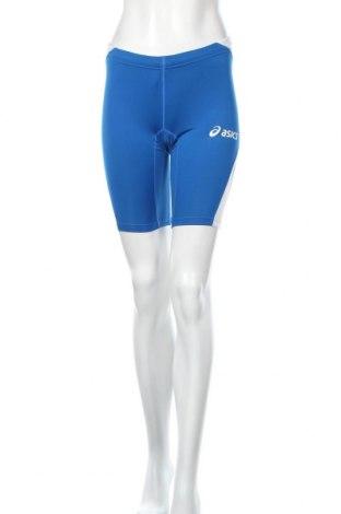 Női leggings ASICS, Méret XS, Szín Kék, 92% poliészter, 8% elasztán, Ár 7040 Ft
