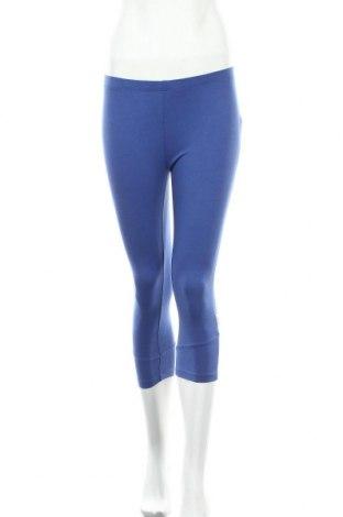 Női leggings Diadora, Méret XS, Szín Kék, 95% pamut, 5% elasztán, Ár 7840 Ft