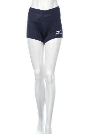 Női leggings Mizuno, Méret XS, Szín Kék, 92% poliészter, 8% elasztán, Ár 6240 Ft