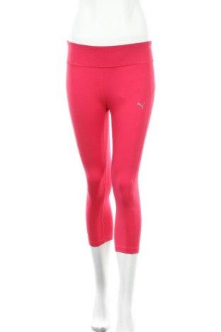 Női leggings PUMA, Méret S, Szín Rózsaszín, 89% poliészter, 11% elasztán, Ár 12640 Ft