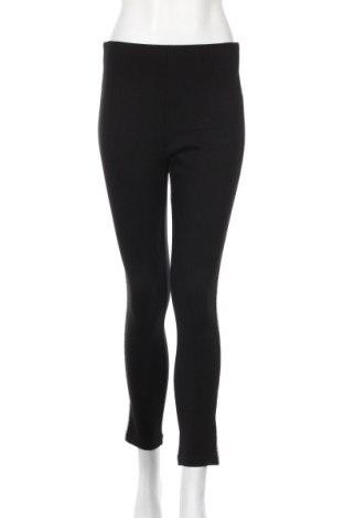 Colant de femei Zara, Mărime M, Culoare Negru, 68% viscoză, 27% poliamidă, 5% elastan, Preț 116,45 Lei