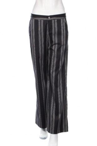 Дамски панталон Alberto, Размер S, Цвят Черен, 67% лиосел, 28% полиамид, 5% еластан, Цена 18,94лв.