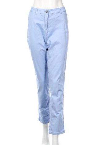 Dámske nohavice Blue Motion, Veľkosť XL, Farba Modrá, 98% bavlna, 2% elastan, Cena  13,34€