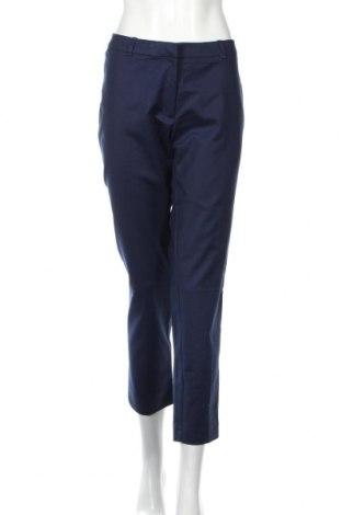Γυναικείο παντελόνι Esprit, Μέγεθος XXL, Χρώμα Μπλέ, Τιμή 17,54€