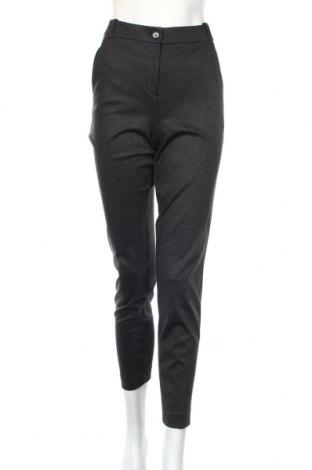 Dámske nohavice Esprit, Veľkosť S, Farba Sivá, 78% polyester, 18% viskóza, 4% elastan, Cena  34,41€