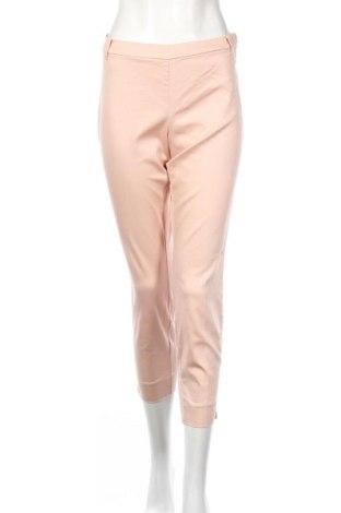 Dámske nohavice H&M, Veľkosť M, Farba Ružová, 63% bavlna, 35% polyester, 2% elastan, Cena  14,45€