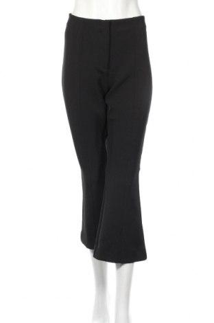 Dámske nohavice Lindex, Veľkosť XL, Farba Čierna, 96% polyester, 4% elastan, Cena  14,45€