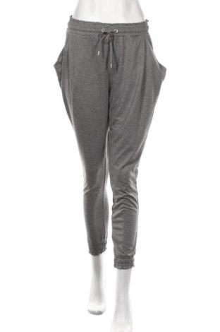 Γυναικείο αθλητικό παντελόνι Reserved, Μέγεθος M, Χρώμα Γκρί, 65% μοντάλ, 35% πολυεστέρας, Τιμή 15,59€