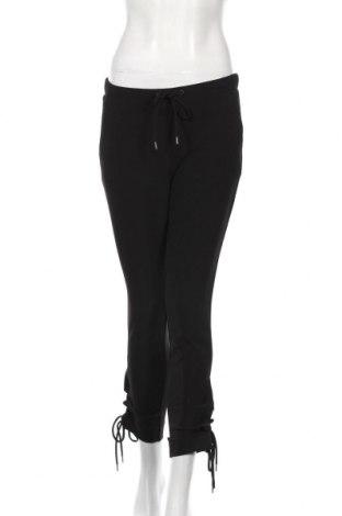 Γυναικείο παντελόνι Reserved, Μέγεθος XS, Χρώμα Μαύρο, 95% πολυεστέρας, 5% ελαστάνη, Τιμή 17,78€