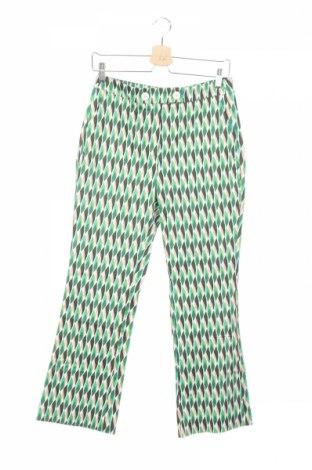Γυναικείο παντελόνι Reserved, Μέγεθος M, Χρώμα Πολύχρωμο, Πολυεστέρας, Τιμή 20,79€