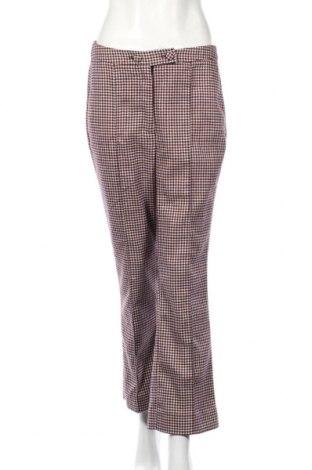 Γυναικείο παντελόνι Reserved, Μέγεθος M, Χρώμα Πολύχρωμο, 100% πολυεστέρας, Τιμή 20,04€