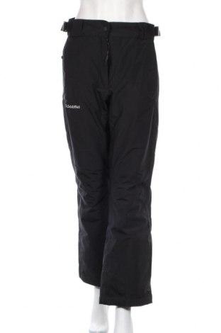 Дамски панталон за зимни спортове Schoffel, Размер M, Цвят Черен, Полиестер, Цена 22,10лв.