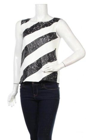 Γυναικείο αμάνικο μπλουζάκι Penny Black, Μέγεθος XS, Χρώμα Λευκό, Πολυεστέρας, Τιμή 32,51€