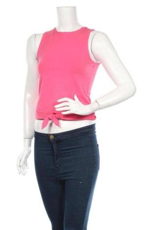 Дамски потник Reserved, Размер S, Цвят Розов, 95% памук, 5% еластан, Цена 3,19лв.