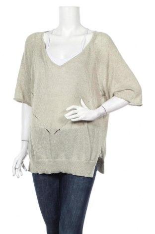 Γυναικείο πουλόβερ Expresso, Μέγεθος S, Χρώμα Γκρί, Τιμή 3,12€